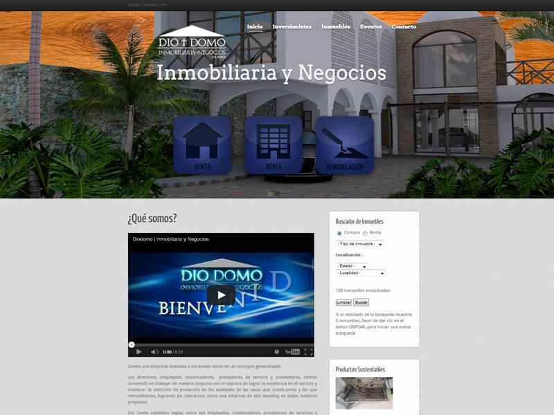 DioDomo.com